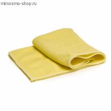 Салфетка из микрофибры скраппер для тефлона